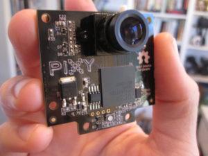 Pixy Camera